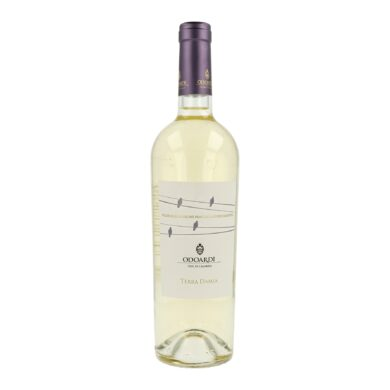 Víno Odoardi Terra Damia IGT 0,75l 2017 14%, bílé(6809686)