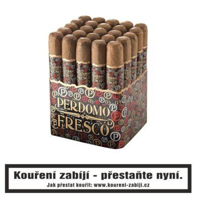 Doutníky Perdomo Fresco Robusto Maduro, 25ks(UPB1826)