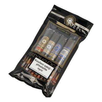 Doutníky Perdomo Humidified Bag 4 PK Maduro Epicure, 4ks(UPB1528)