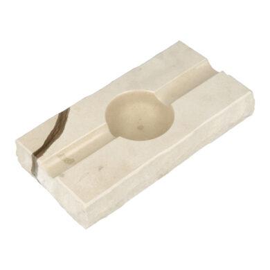 Doutníkový popelník Mramor, 2D, SI4(SI004)