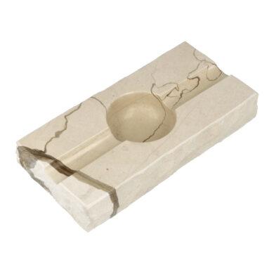 Doutníkový popelník Mramor, 2D, SI8(SI008)