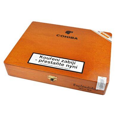 Doutníky Cohiba Esplendidos, 25ks(K 053)