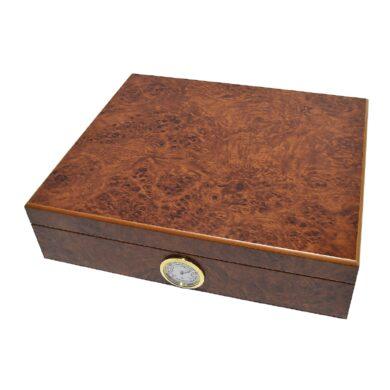 Humidor na doutníky Kořenice 20D, stolní(920170)