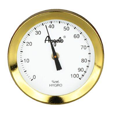 Vlhkoměr Angelo s magnetem, 5cm(92122)