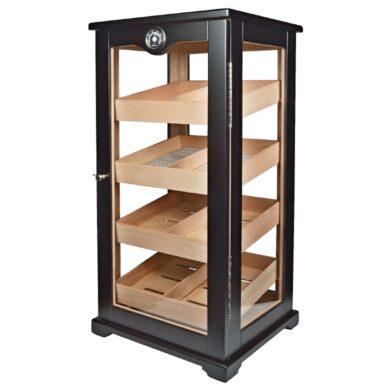 Humidor na doutníky Cabinet Gastro VG 5206 100D, stolní(09469)