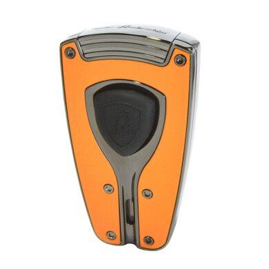 Tryskový zapalovač Lamborghini Forza, oranžový(91010)