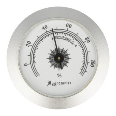 Vlhkoměr kulatý, 5cm(09104)