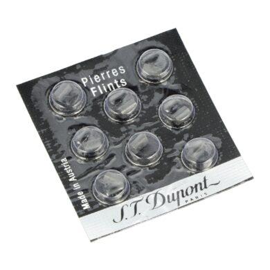 Kamínky do zapalovače S.T. DuPont Black(62000)