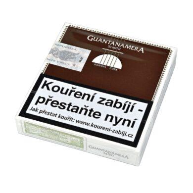 Doutníky Guantanamera Mini, 20ks(K 164)