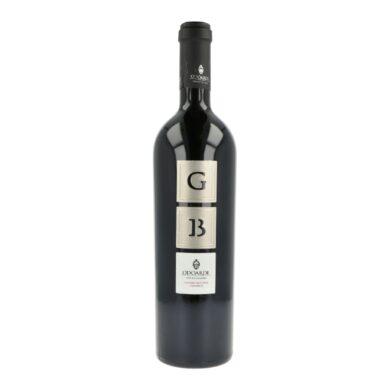 Víno Odoardi GB IGT 0,75l 2014 15%, červené(6809683)