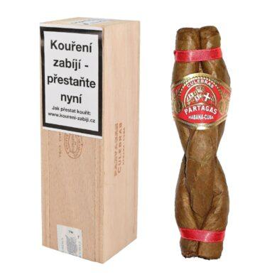 Doutníky Partagas Culebras, 3ks(K 177)
