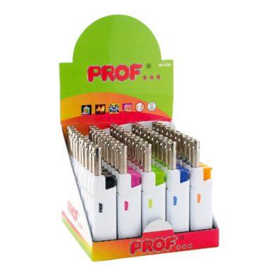 Domácnostní zapalovač Prof Cobia White, Colors(411335)