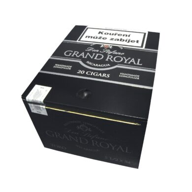Doutníky Don Stefano Grand Royal Toro, 20ks  (7168200)