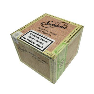 Doutníky Samana Robusto Tubos, 20 ks(7102200)