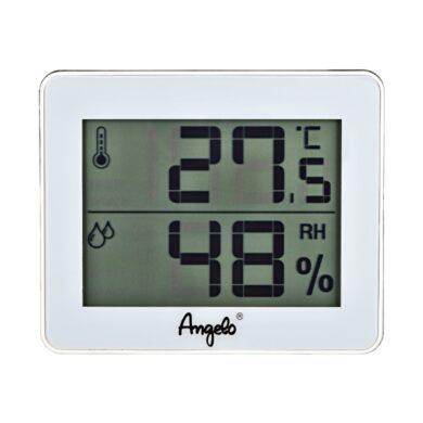 Vlhkoměr Angelo, 10x8x1cm, digitální(921380)