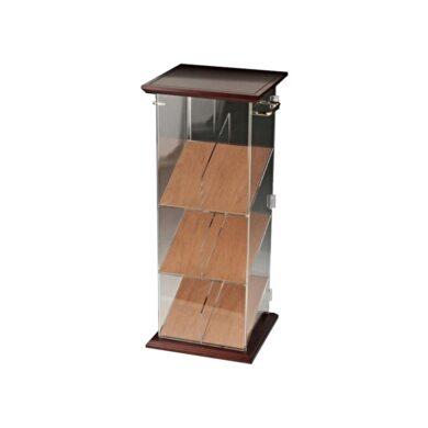 Humidor na doutníky Akryl 150D, stolní(564021)