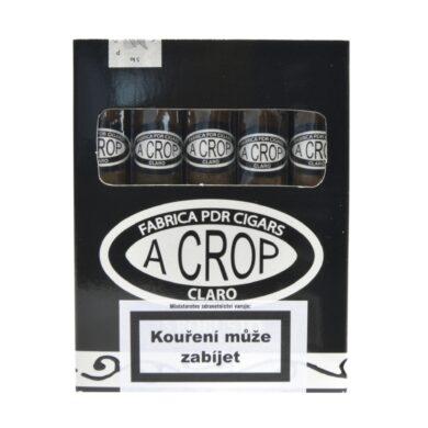 Doutníky PDR A Crop Robusto Claro, 5ks(7414105)