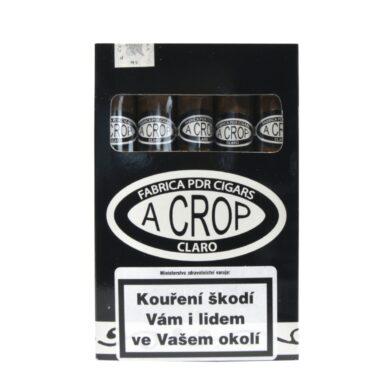 Doutníky PDR A Crop Toro Claro, 5ks(7414205)