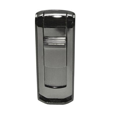 Tryskový zapalovač Winjet Lyss, gunmetal(221470)