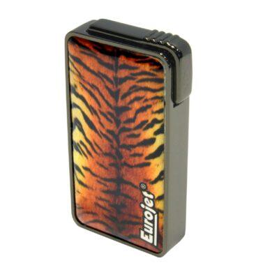 Zapalovač Eurojet Animal, gunmetal(251004)