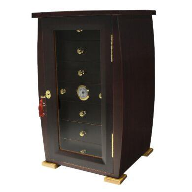 Humidor na doutníky Angelo Cabinet 140D, stolní(920013)