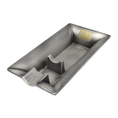 Doutníkový popelník Angelo, kovový(421150)
