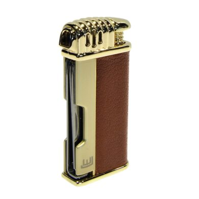 Dýmkový zapalovač Winjet Tool, zlatý(222050)