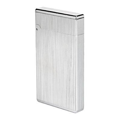 Zapalovač Winjet Premium, stříbrný(310003)