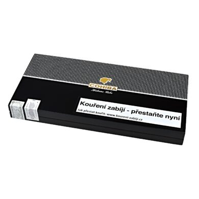 Doutníky Cohiba Club Humidor Limited Edition 2017, 50ks  (K 241)