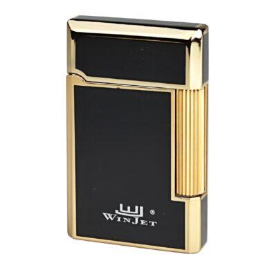 Zapalovač Winjet Paris black-gold(310012)