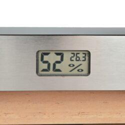 Humidor na doutníky Angelo Cabinett digi 40D, stolní(920035)