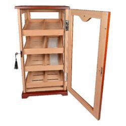 Humidor na doutníky Angelo Cabinett 120D, 69x34x30cm(920037)