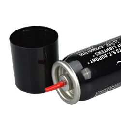 Plyn do zapalovače S.T. DuPont, černý(600160)