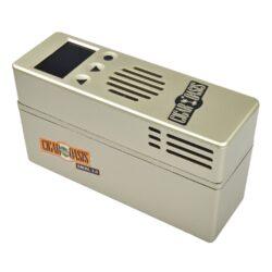 Zvlhčovač elektrický Cigar Oasis Excel 3.0, digitální(090172)