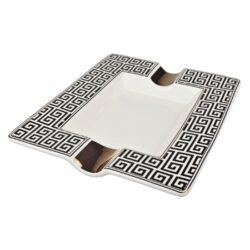 Doutníkový popelník keramický China(422007)