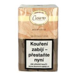 Doutníky Bundle Selection by Cusano Robusto, 16ks(6882555)