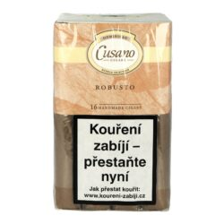 Doutníky Bundle Selection by Cusano Robusto, 16ks  (6882555)