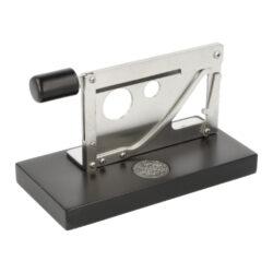 Doutníkový ořezávač Egoist stolní černý(JK01601)