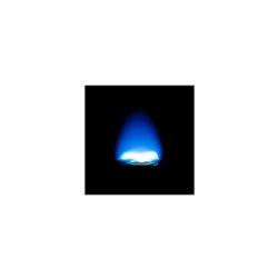 Tryskový zapalovač Eurojet Holm, gold(253288)