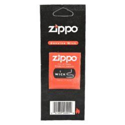 Knoty do zapalovače Zippo Wick-Originální knoty do benzínových zapalovačů Zippo.