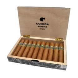 Doutníky Cohiba Behike 52, 10ks(K 163)