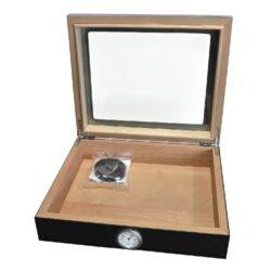 Humidor na doutníky Black(920430)