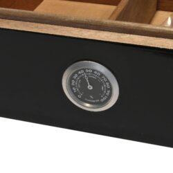 SLEVA 23% Humidor na doutníky 25D, stolní(09499)