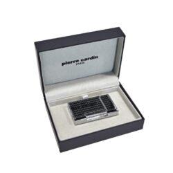 Zapalovač Pierre Cardin Paris s vlnkami(900620)