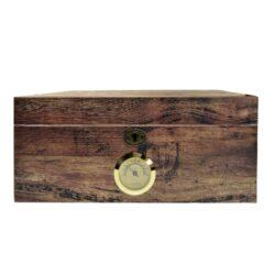 Humidor na doutníky Antic Wood 30D, stolní(920620)