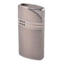 Tryskový zapalovač Winjet Meyrin-Tryskový zapalovač. Zapalovač je plnitelný. Tryskový zapalovač je dodáván v dárkové krabičce. Výška zapalovače 6,5cm.
