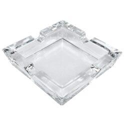 Doutníkový popelník skleněný, Angelo(421020)