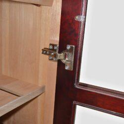Humidor na doutníky Cabinet třešeň 300D, skříňový(564923)