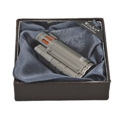 Doutníkový zapalovač Winjet Escape, gunmetal(221540)