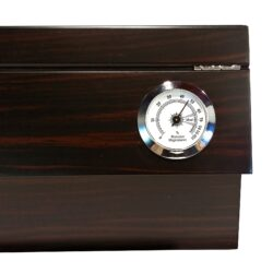 Humidor na doutníky Brownglass(920710)